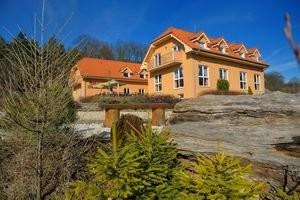 Pflegeheim Seniorenheim Altersheim Altenheim Seniorenresidenz Slowakei Piestany