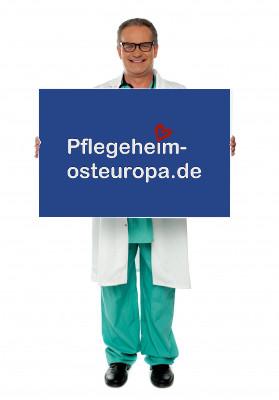 Seniorenheim Pflegeheim Altenheim Altersheim Seniorenresidenz Polen Tschechien Slowakei Ungarn