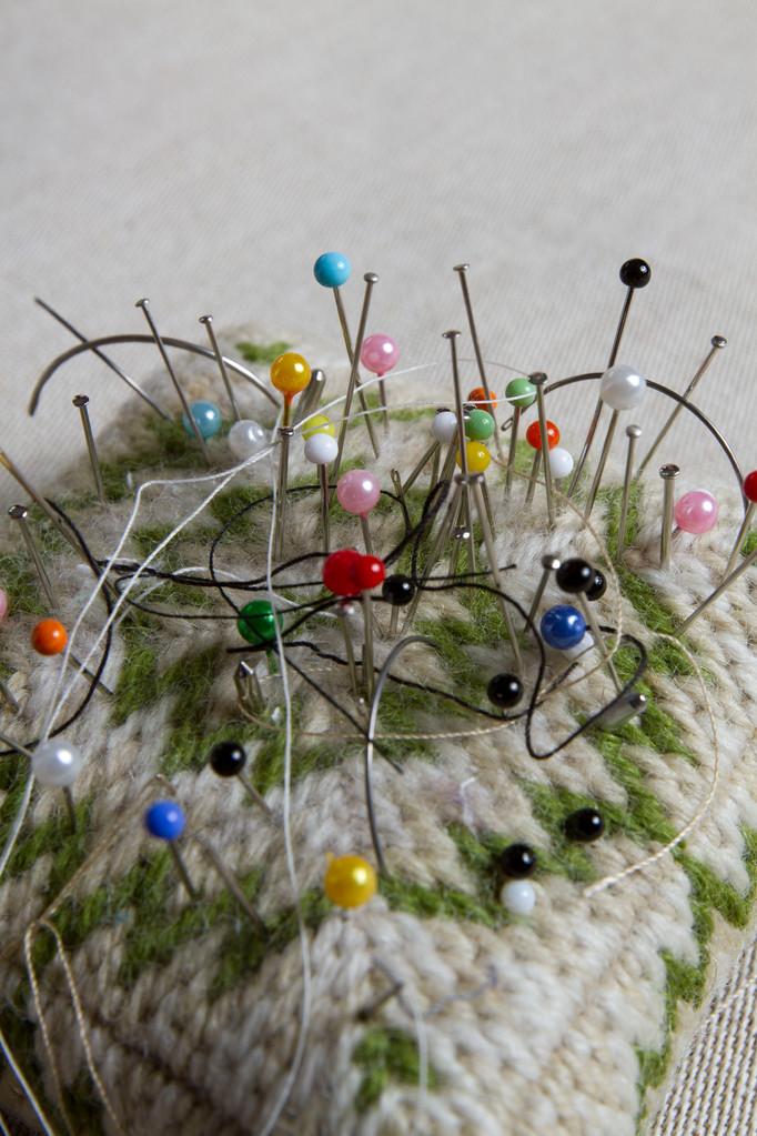 couture d'ameublement, handmade made, bespoke soft furniture