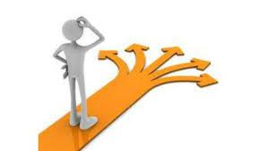keuzes maken en grenzen stellen - Coachingspraktijk voor Verandering