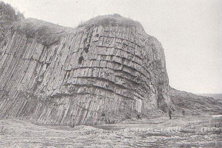 Кунашир | Курильские острова  | 北方領土