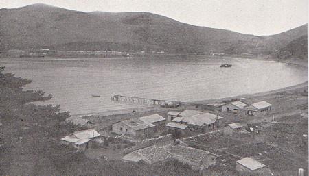 Шикотан  | Курильские острова  | 北方領土
