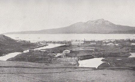 Итуруп | Курильские острова  | 北方領土