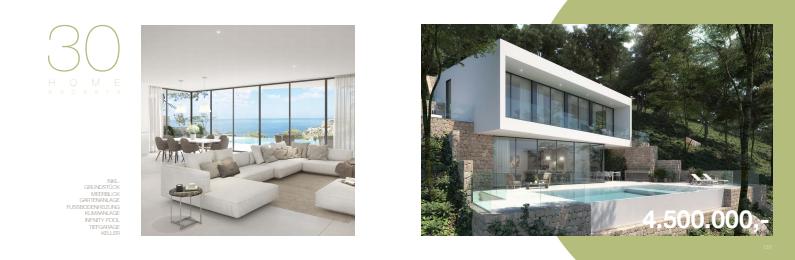 Puerto Andratx Immobilien von Cala Pi Homes