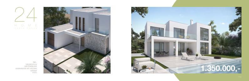 Santa Ponsa Immobilien von Cala Pi Homes