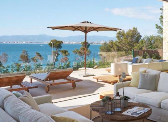 Baugrund Mallorca