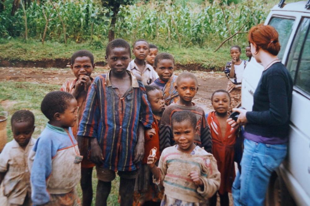 Einmal aufs Foto: Der Traum vieler Kinder