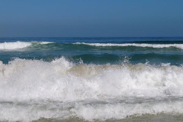 Strand bei Betty's Bay