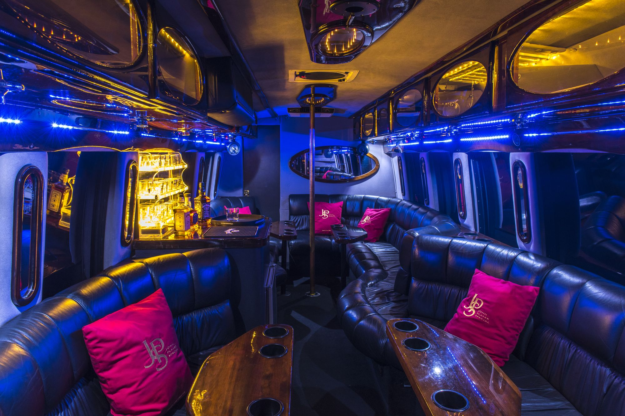 Partybus Frankfurt