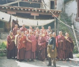 Shangpa-Kagyu-Retreatzentrum