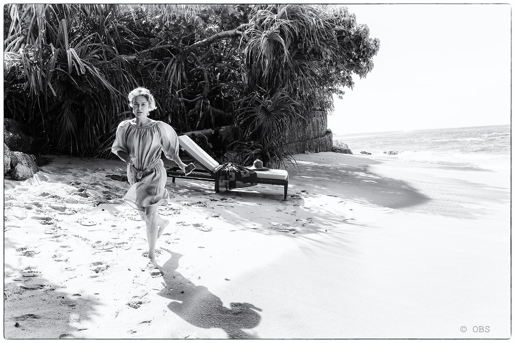 Anna, (Weligama, Sri Lanka 2015) © OBS