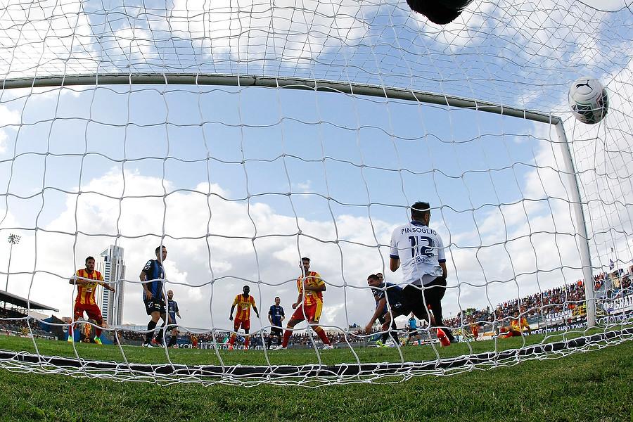 © 2016 Mario Taddeo (scatto con camera remote goal di Pajac in U.S.Latina VS Benevento Calcio 1929)