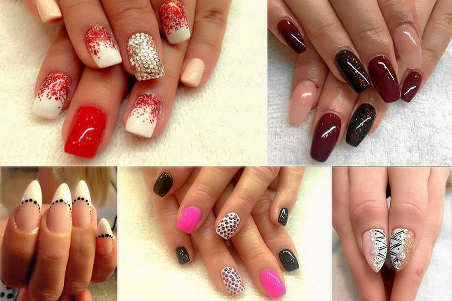 Naildesign, Nagelsalon Basel