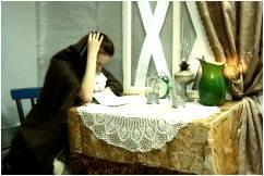 #Дневники#памяти#клуба#Фронтовые#подруги#и#инсталляция#комнаты#блокадного#Ленинграда#были#представлены#в#Библионочь#в#центральной#библиотеке#Россия#креативно#Великая#Отечественная#война#ВОВ#сайт#новости#новое#Дневники#Победы#БМПК#Гимназия№1#члены#клуба#
