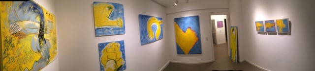 Alina Atlantis, OG, tOG-Duesseldorf, NRW, Kunst, Gallery, Galerie, Ausstellung