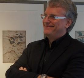 Die Galeristen der tOG - take OFF GALLERY Düsseldorf im Gespräch