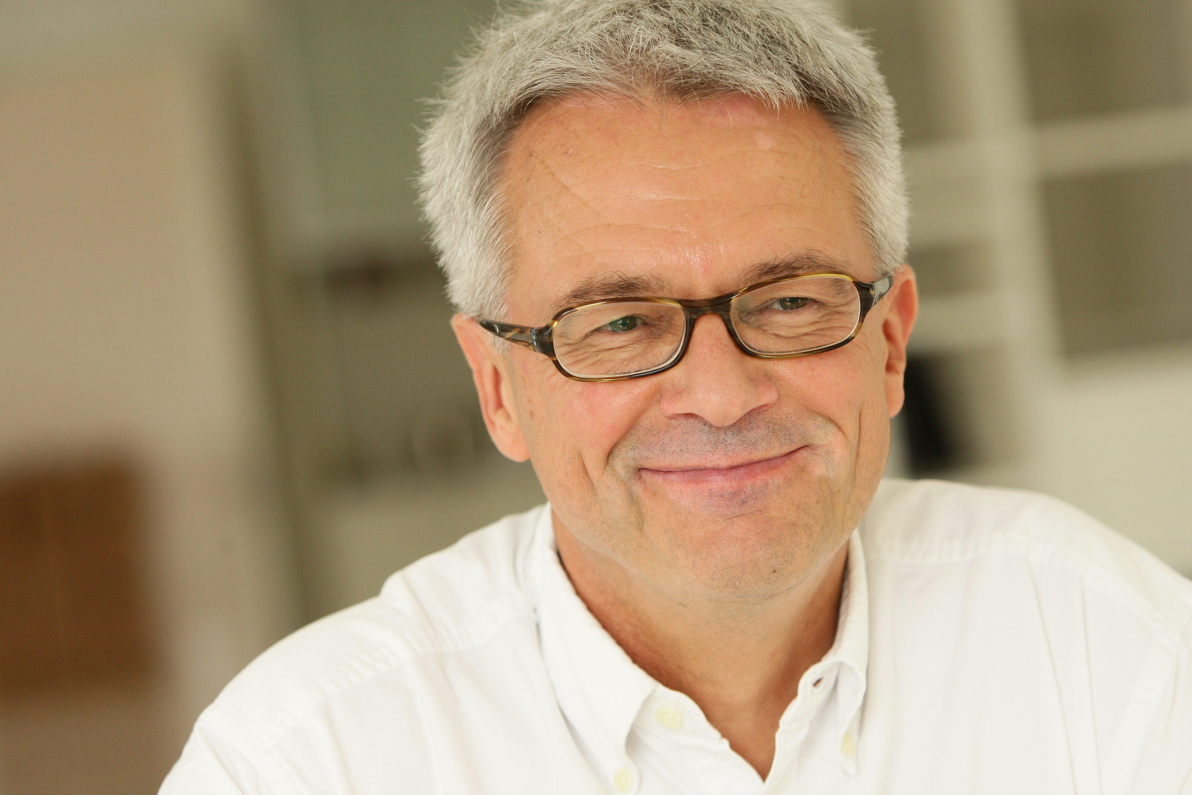 Der Münchner Bildungsforscher Manfred Prenzel, 64, war seit Juli 2014 WR-Vorsitzender. Foto: privat