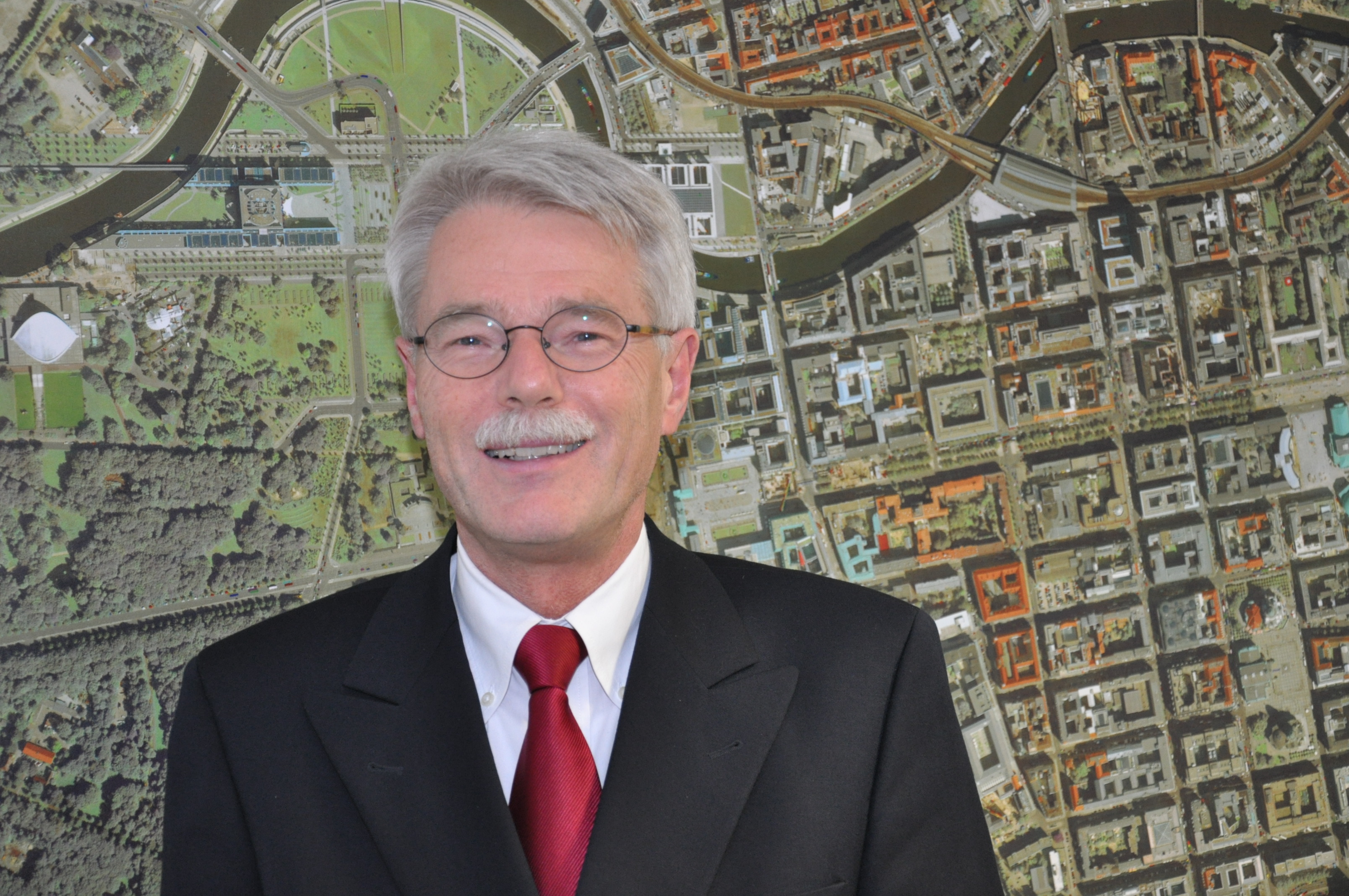 Hans-Gerhard Husung. Foto: privat