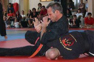 Godai-ryu-karate