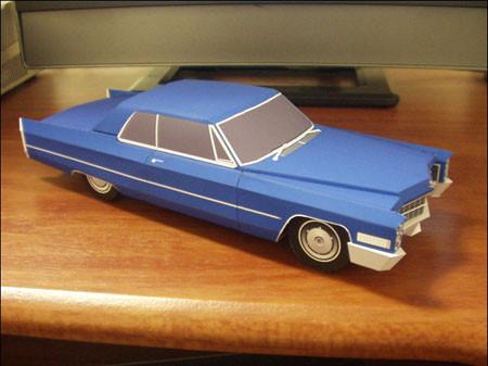 1966 Cadillac 1_24