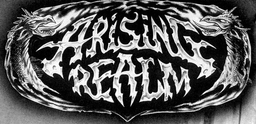 Logo Metal-zine 1998