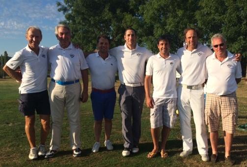 R. Berardo, F. Bourrellier, C. Viard, S. Cavailles, A. Villecourt, C. Philippon, Y Weolfing