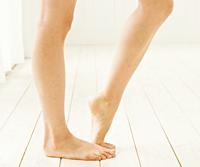 足白癬および爪白癬の原因