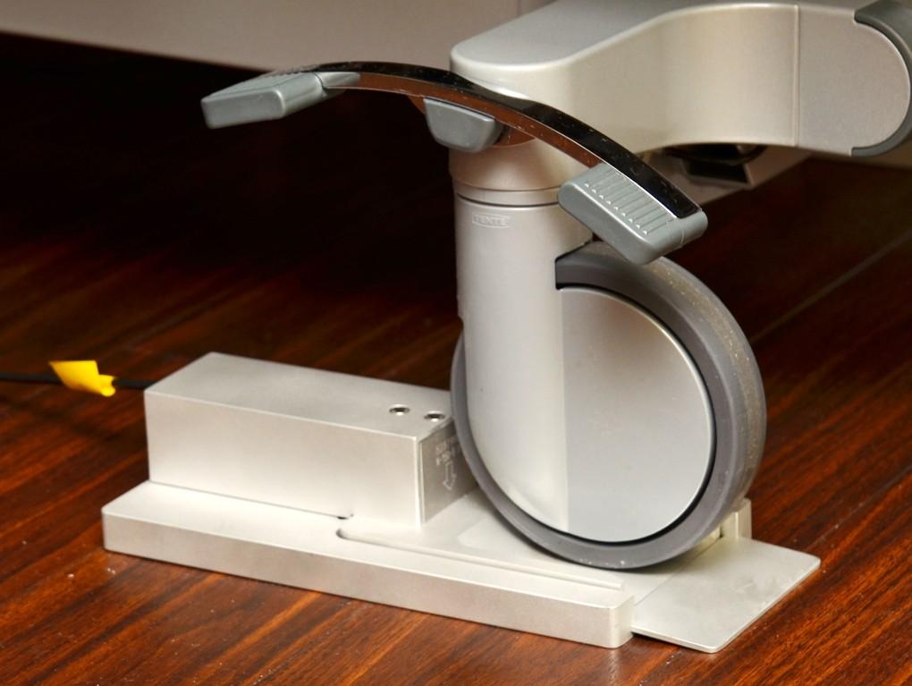 Anlage zum Patientenmonitoring (APM)