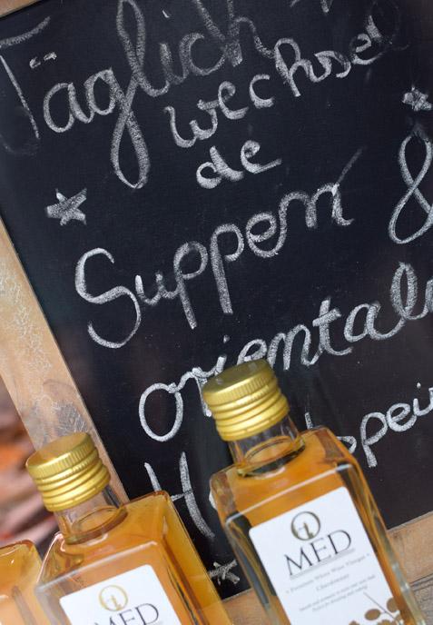Olivenöl Feinkost Leckerli Seckenheim