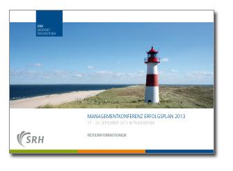 Broschüre Werbeagentur Design Labor Seckenheim
