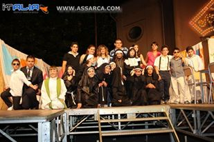 "Musical ""Sister Act"""