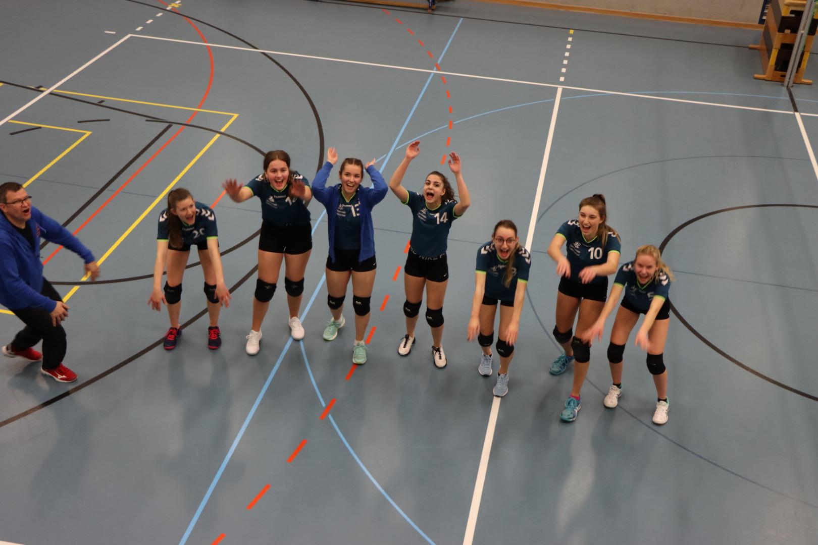 3:2 Sieg gegen BSC Zelgli Aarau 2