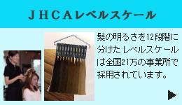 JHCAレベルスケール