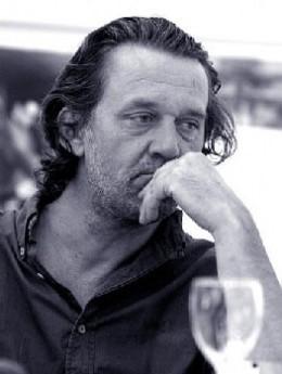 Kjell Nupen, Maler und Graphiker