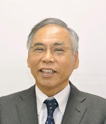 代表取締役 小川 安一