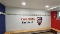 TSV Seulingen stellt Sporthausumbau fertig!