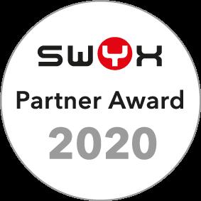 Swyx Partner des Jahres 2020