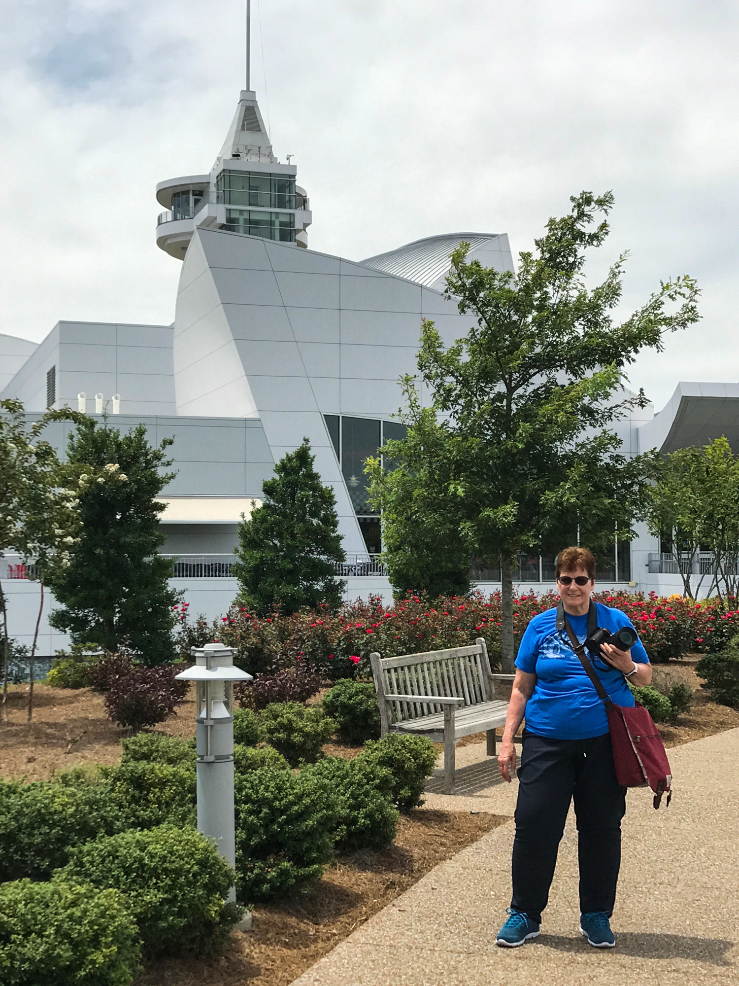Discovery Park of America KY