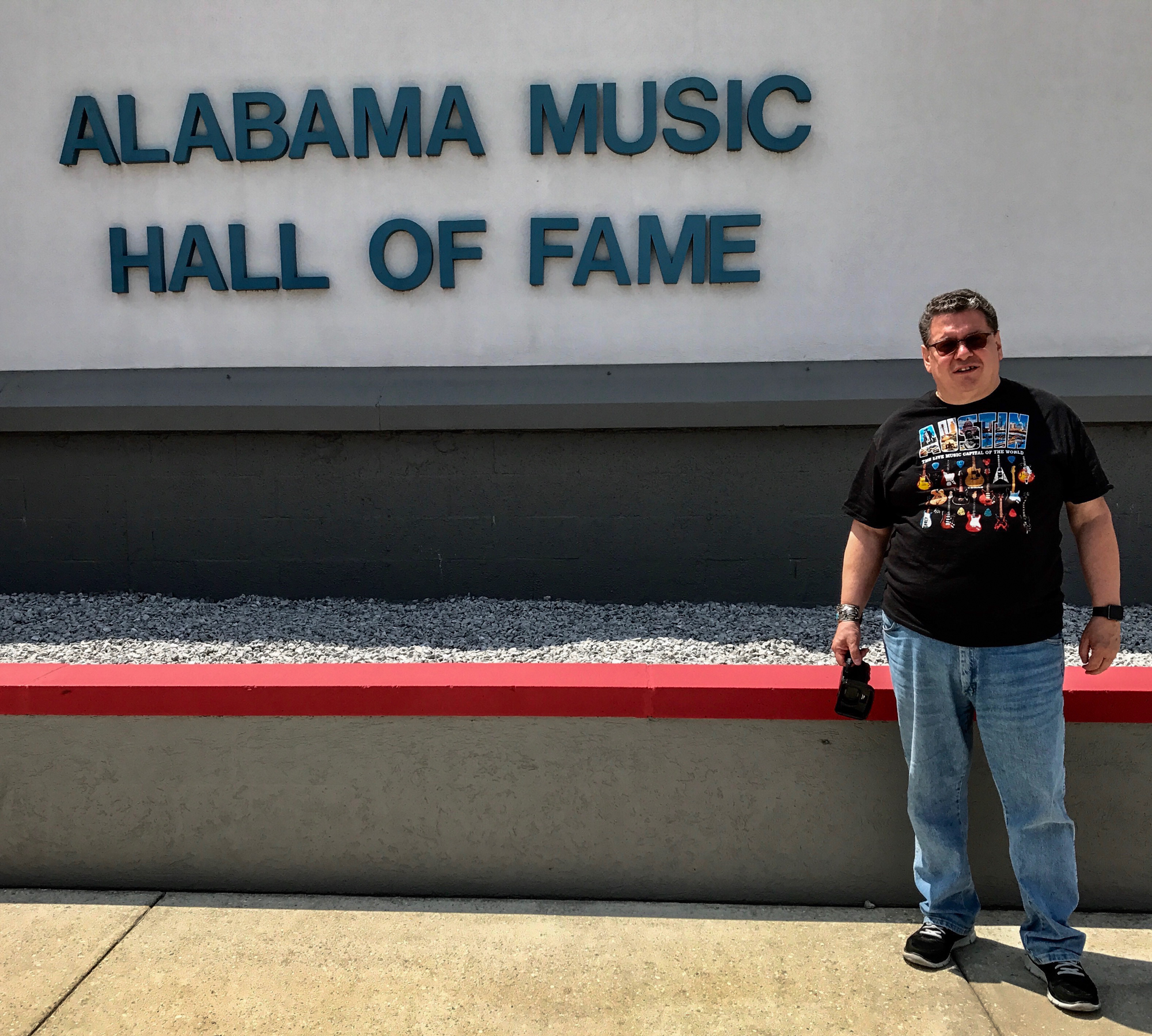 Alabama Music Hall of Fame AL
