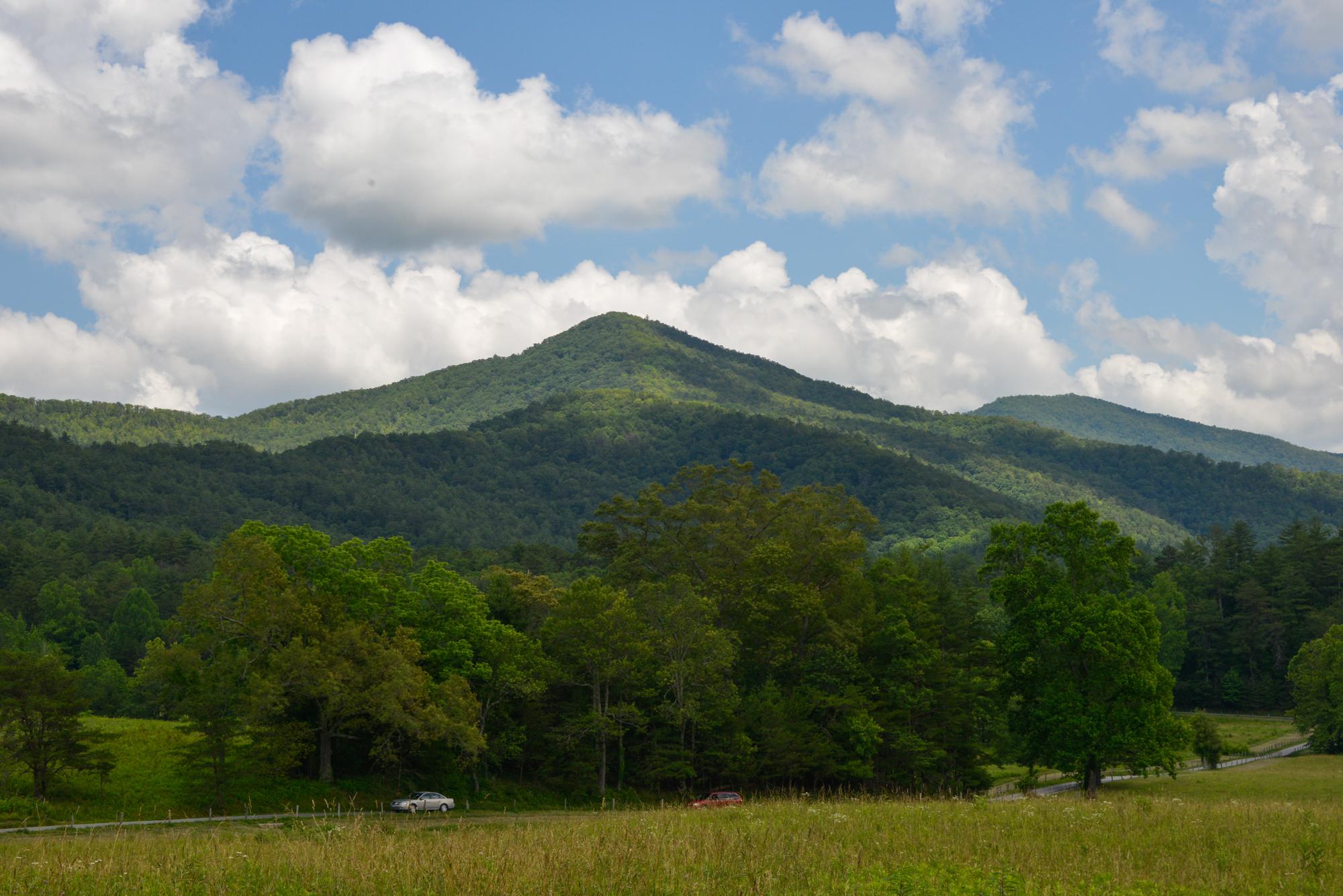 Great Smokey Mountains TN
