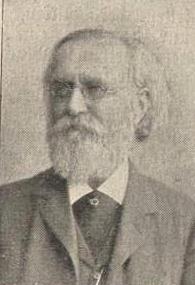 Franz Ludwig Baumann