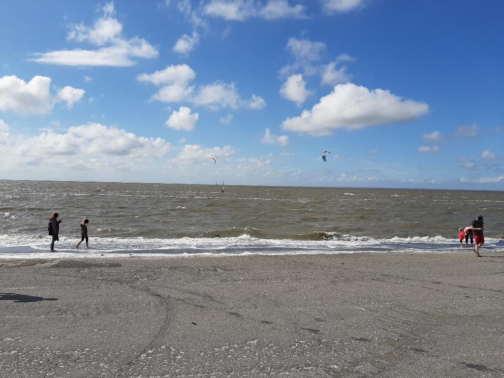Norddeich Strand