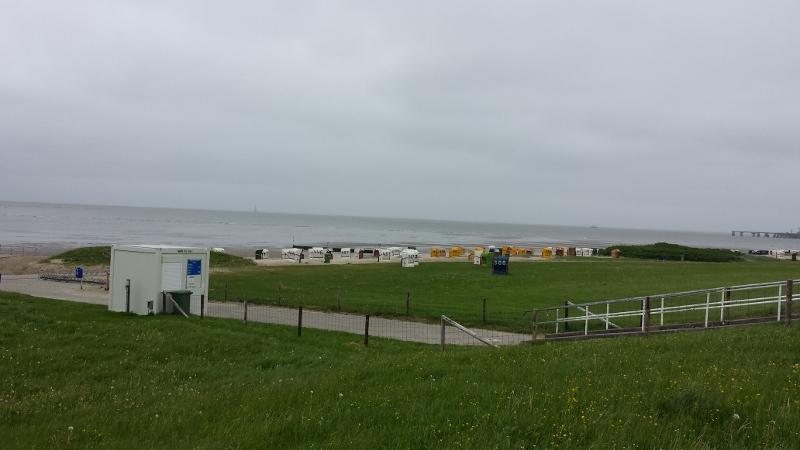 Hooksiel Strand