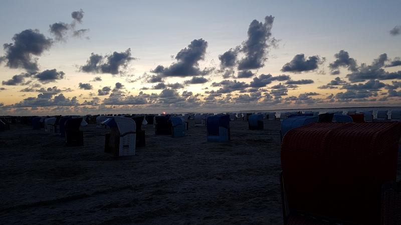 Harlesiel Strand