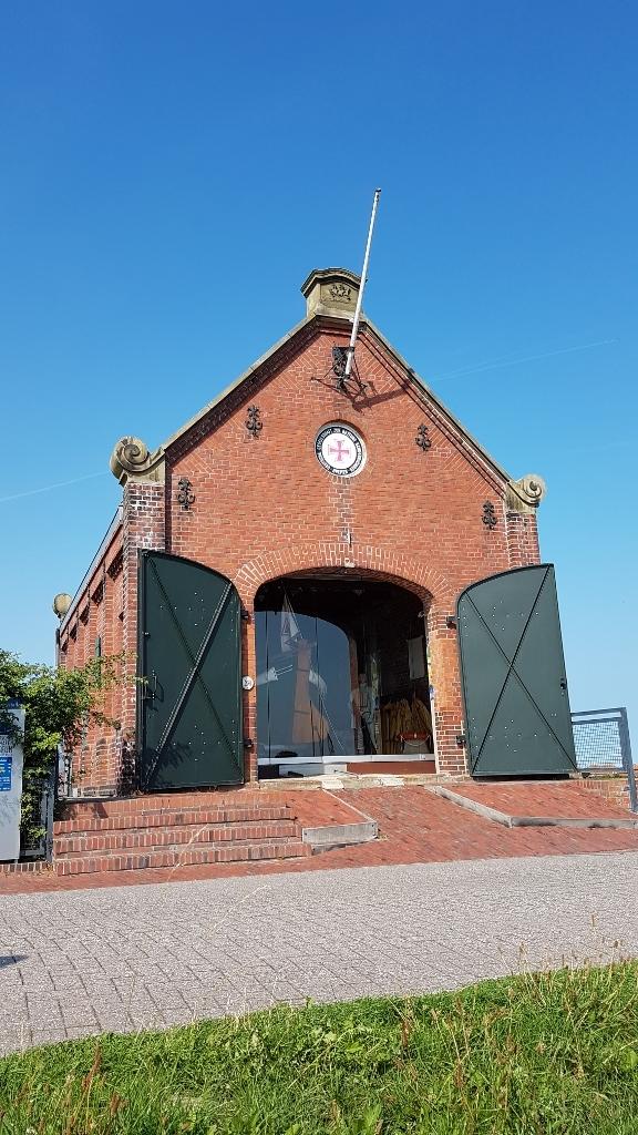 Rettungsstation Friedrichsschleuse