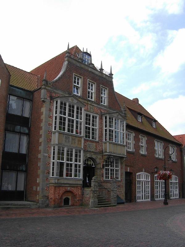 Jever Historische Altstadt
