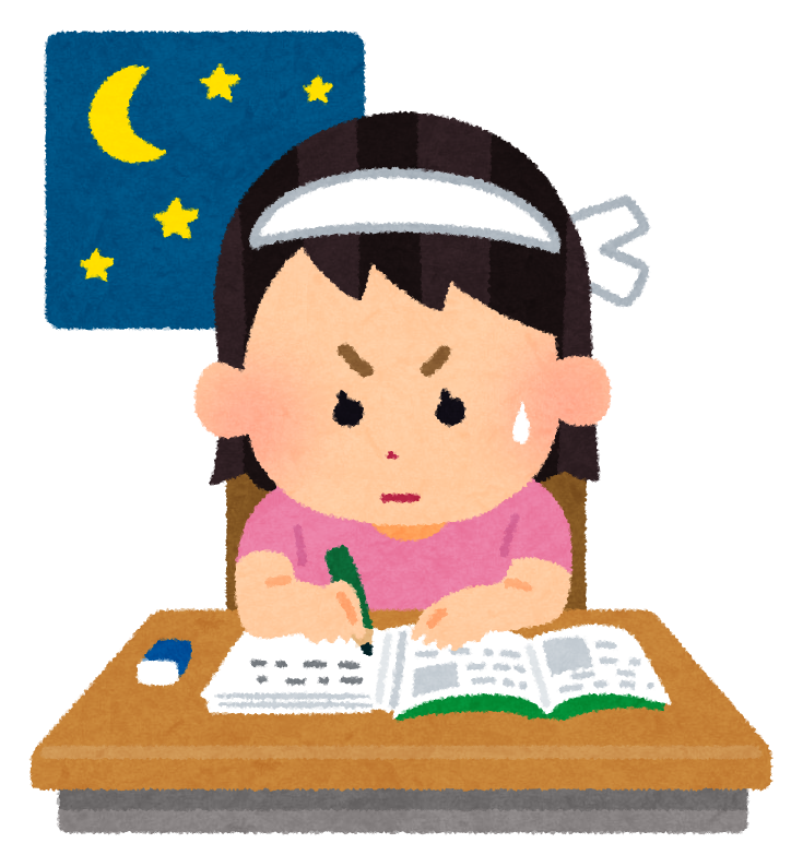 中学生の定期テスト対策講座がスタート