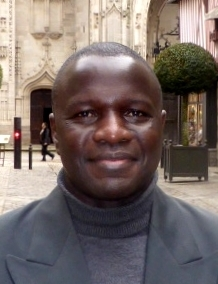 Le Père Emmanuel HABA
