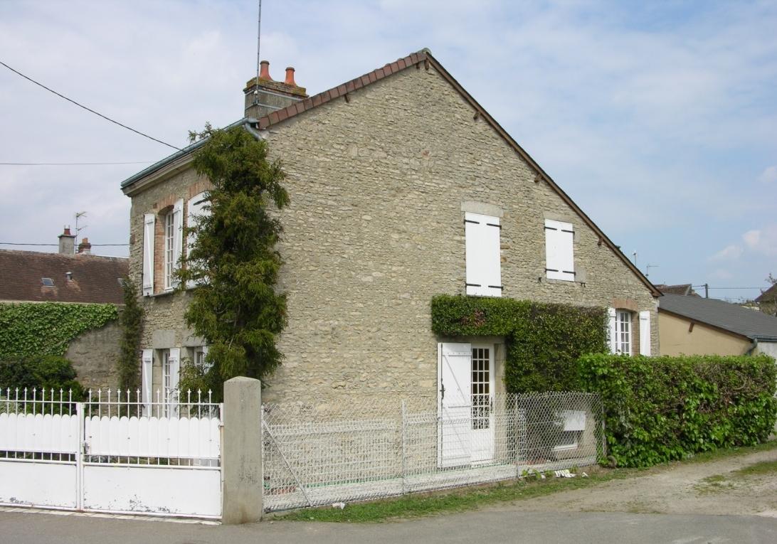 Maison familiale à partir de 1922
