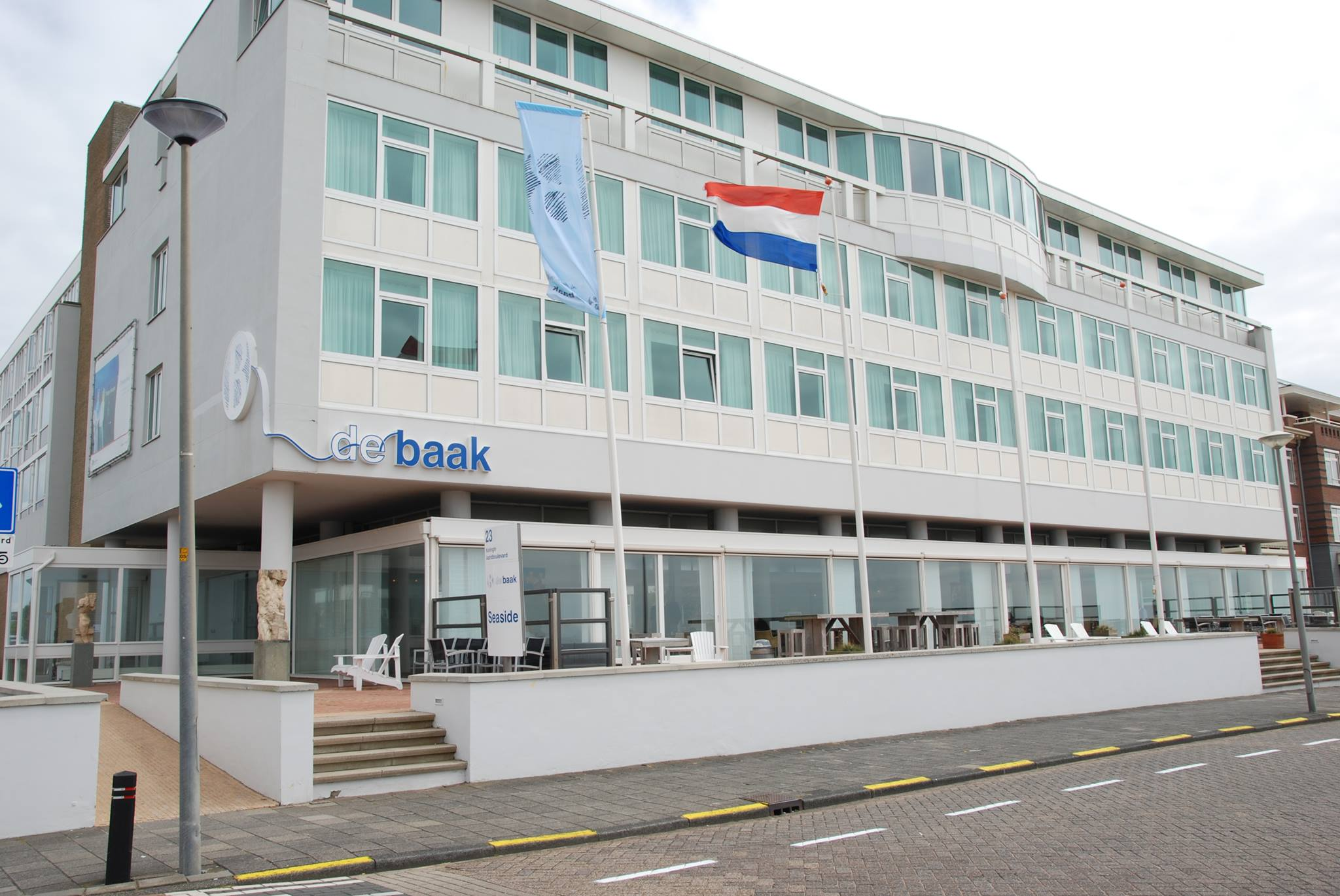 De Baak Hotel